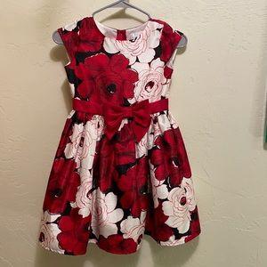 Gymboree Dressed Up party dress